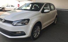 Volkswagen Polo 2019 Hatchback -5
