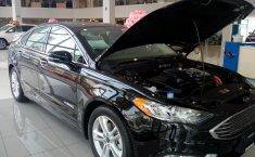Urge!! Un excelente Ford Fusion 2018 Automático vendido a un precio increíblemente barato en Tlalnepantla-0