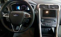 Urge!! Un excelente Ford Fusion 2018 Automático vendido a un precio increíblemente barato en Tlalnepantla-4