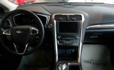 Urge!! Un excelente Ford Fusion 2018 Automático vendido a un precio increíblemente barato en Tlalnepantla-3