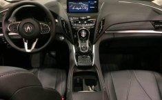 En venta un Acura RDX 2019 Automático muy bien cuidado-3
