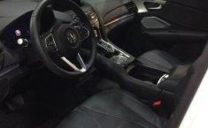 En venta un Acura RDX 2019 Automático muy bien cuidado-1