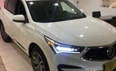 En venta un Acura RDX 2019 Automático muy bien cuidado-7