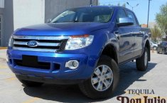 Ford Ranger 2016 doble cabina-10