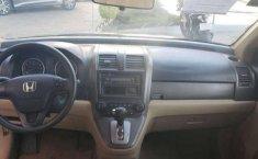 Honda CR-V impecable en Iztapalapa-4