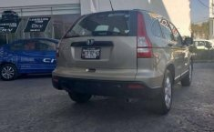 Honda CR-V impecable en Iztapalapa-1