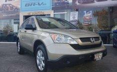 Honda CR-V impecable en Iztapalapa-0