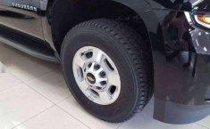 Chevrolet Suburban 2018 en Iztacalco-0