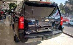 Chevrolet Suburban 2018 en Iztacalco-1