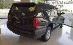 Chevrolet Suburban 2018 en Iztacalco-4