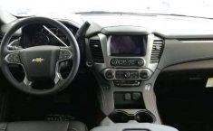 Chevrolet Suburban 2018 en Iztacalco-8
