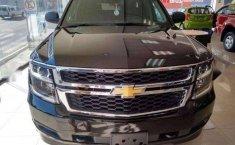 Chevrolet Suburban 2018 en Iztacalco-5