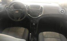 Chevrolet Sonic 2017 Seminuevo-4