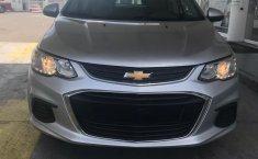 Chevrolet Sonic 2017 Seminuevo-0