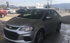 Chevrolet Sonic 2017 Seminuevo-2