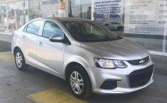 Chevrolet Sonic 2017 Seminuevo-1