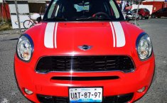 Vendo un carro MINI MINI 2011 excelente, llámama para verlo-0