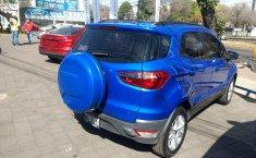 Me veo obligado vender mi carro Ford EcoSport 2014 por cuestiones económicas-6