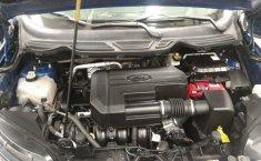 Me veo obligado vender mi carro Ford EcoSport 2014 por cuestiones económicas-5