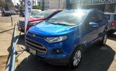 Me veo obligado vender mi carro Ford EcoSport 2014 por cuestiones económicas-4