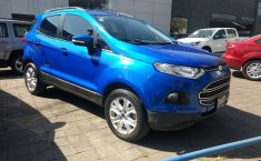 Me veo obligado vender mi carro Ford EcoSport 2014 por cuestiones económicas-3