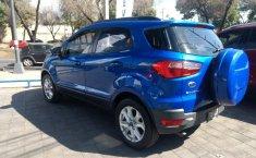 Me veo obligado vender mi carro Ford EcoSport 2014 por cuestiones económicas-0