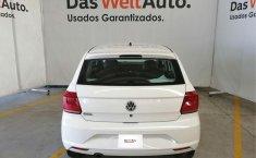 En venta un Volkswagen Gol 2017 Manual muy bien cuidado-12