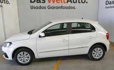 En venta un Volkswagen Gol 2017 Manual muy bien cuidado-7