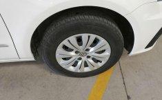 En venta un Volkswagen Gol 2017 Manual muy bien cuidado-2