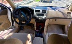 Honda Accord LX SE Impecable-3