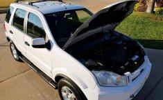 Quiero vender un Ford EcoSport en buena condicción-13