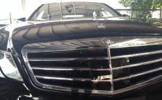 Carro Mercedes-Benz Clase E 2011 de único propietario en buen estado-22