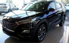 Hyundai Tucson 2019 en Guadalajara-0