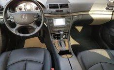 Quiero vender inmediatamente mi auto Mercedes-Benz Clase E 2008-8