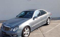 Quiero vender inmediatamente mi auto Mercedes-Benz Clase E 2008-0