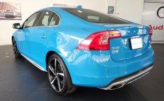 Se pone en venta un Volvo S60-16