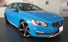 Se pone en venta un Volvo S60-13