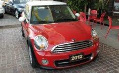 Me veo obligado vender mi carro MINI Cooper 2012 por cuestiones económicas-17