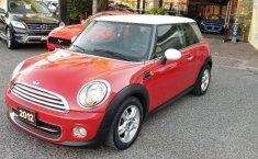 Me veo obligado vender mi carro MINI Cooper 2012 por cuestiones económicas-10
