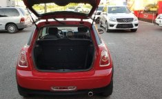 Me veo obligado vender mi carro MINI Cooper 2012 por cuestiones económicas-8