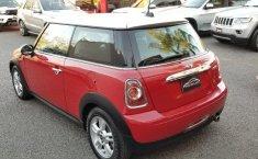 Me veo obligado vender mi carro MINI Cooper 2012 por cuestiones económicas-7