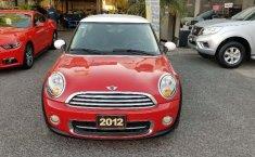 Me veo obligado vender mi carro MINI Cooper 2012 por cuestiones económicas-0
