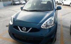 Se pone en venta un Nissan March-9