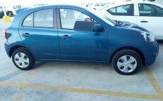 Se pone en venta un Nissan March-5