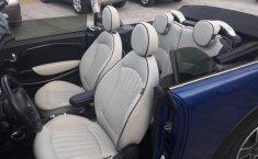 En venta un MINI Cooper S 2013 Automático muy bien cuidado-2