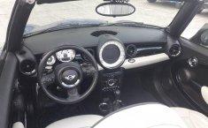 En venta un MINI Cooper S 2013 Automático muy bien cuidado-1