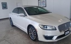 Vendo un Lincoln MKZ impecable-3