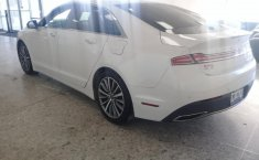 Vendo un Lincoln MKZ impecable-2