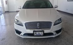 Vendo un Lincoln MKZ impecable-0