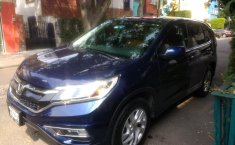 Flamante, Honda CR-V, I-STYLE ,2.4L,4CIL,Piel,Ta, U.dueño, Fac.Original, Ser. Agencia, 29600kms-2016-1